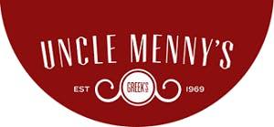 Uncle Menny's Original Greek's Pizzeria