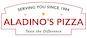 Aladino's Pizza logo