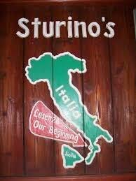 Sturino's