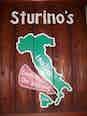 Sturino's logo