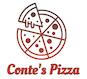 Conte's Pizza logo
