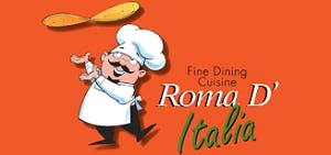 Roma D'Italia
