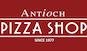Antioch Pizza Shop - paddock lake, wi logo