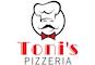 Toni's Pizza logo