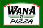 WANA Pizza - Hebron logo