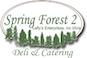 Spring Forest 2 logo