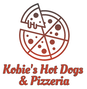 Kobie's Hot Dogs & Pizzeria logo