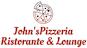 John's Pizzeria Ristorante & Lounge logo