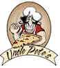 Uncle Pete's Pizza logo