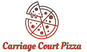 Carriage Court Pizza logo