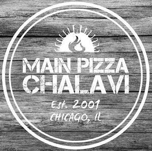 Main Pizza Chalavi