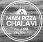 Main Pizza Chalavi logo