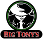 Big Tony's Pizza II logo