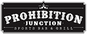 Prohibition Junction Sports Bar & Grill logo