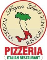 Papa Gio's Pizza