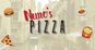 Nuno's Pizza logo