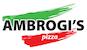 Ambrogi's Pizza logo
