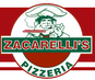 Zacarelli's Pizza logo