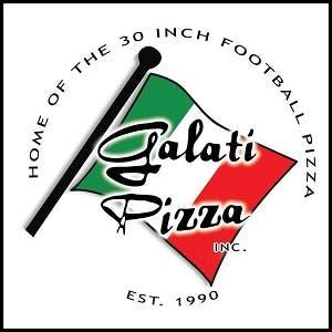 Galati Pizza