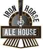 Iron Horse Ale house logo