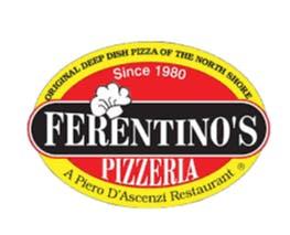 Ferentino's Pizzeria