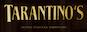 Tarantino's logo