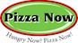Pizza Now - Hanover Park logo