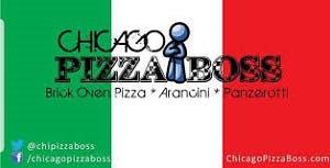 Chicago Pizza Boss