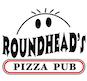 Roundhead's Pizza Pub logo