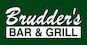 Brudder's Bar & Grill logo
