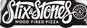 Stix & Stones Wood Fired Pizza logo