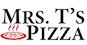 Mrs T's Pizza & Pub logo