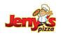 Jeny's Pizza logo
