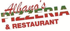 Albano's Pizzeria