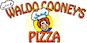 Waldo Cooneys Pizza logo