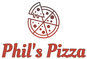 Phil's Pizza logo