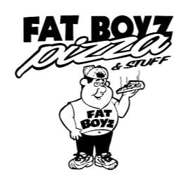 Fat Boyz Pizza & Stuff