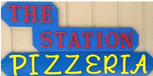 The Station Pizzeria