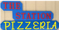 The Station Pizzeria logo
