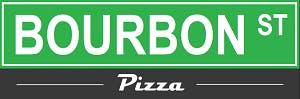 Bourbon Street Pizza