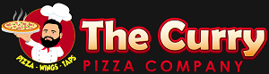 The Curry Pizza Company  logo