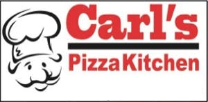 Carl's Pizza Kitchen