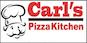 Carl's Pizza Kitchen logo