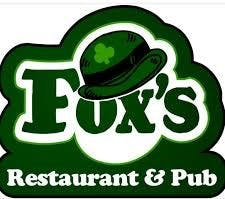 Fox's Restaurant & Pub