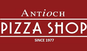 Antioch Pizza Shop logo