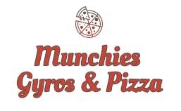 Munchies Gyros & Pizza