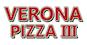 Verona Pizza III logo