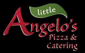 Little Angelo's pizza