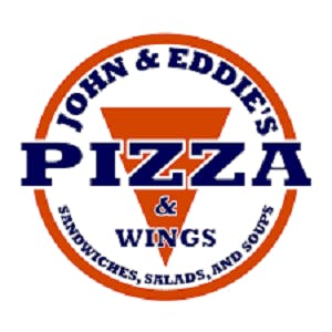 John & Eddie's Pizza