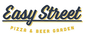 Easy Street Pizza & Beer Garden logo